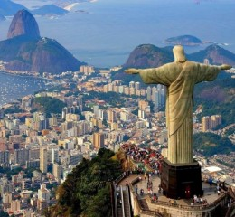 Río de Janeiro, Brasil - Verano 2019
