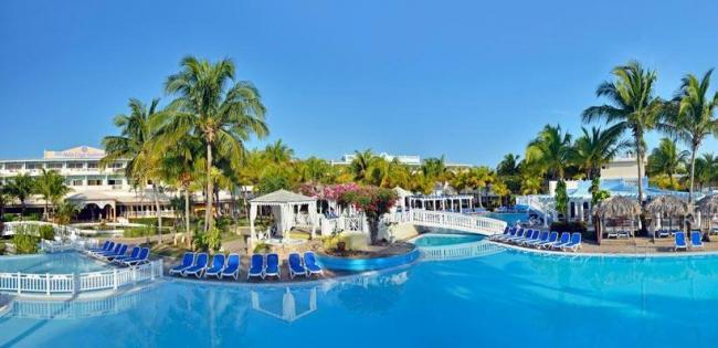 Hotel Sol Cayo Guillermo 4*